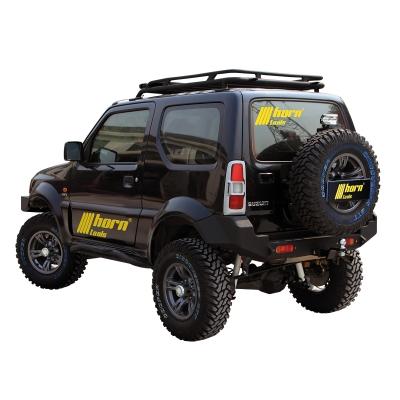 jeep fahrwerk jeep zubeh r jeep jk suzuki jimny heck. Black Bedroom Furniture Sets. Home Design Ideas