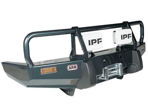 Jeep Fahrwerk Jeep Zubeh 246 R Jeep Jk Arb Bumper Bar