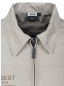Preview: MAN COTTON SHORT JACKET J5S Gr. L Grey Dawn