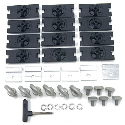 Platform Rack Fitting Kit Suits Aero/Sportz