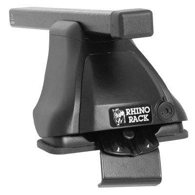 2500 Multi Fit Euro Roof Rack Ford Ranger Bj. ab 1/07 UTE Dual C