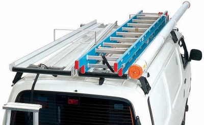 Aluminum Ladder Rack (CSL3)