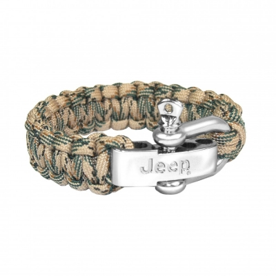 JEEP Armband M/L Savannah