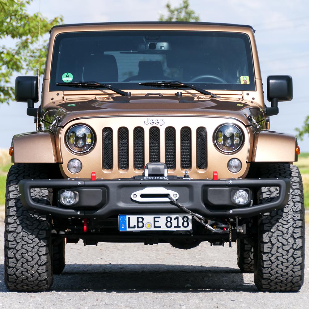 jeep fahrwerk jeep zubeh r jeep jk sto stange 10th
