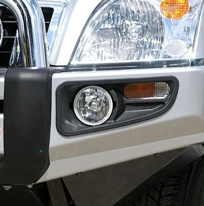 Jeep Fahrwerk - Jeep zubehör - Jeep JK - ARB Nebelscheinwerfer-Kit ...