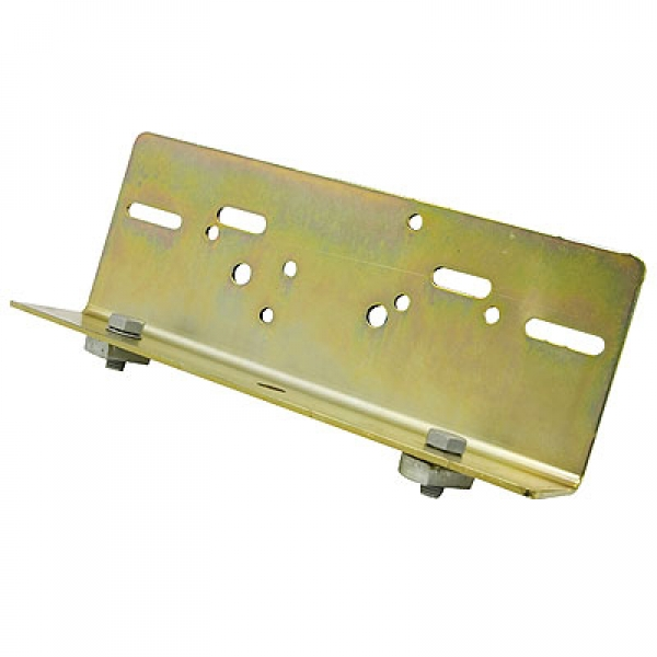 Light Bracket Suits Heavy Duty Bar