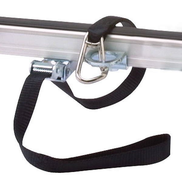 500mm Ladder Strap With Shackle Suits Heavy Duty Bar