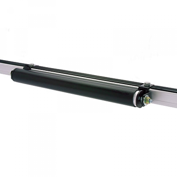 Alloy Roller 540mm in length 	Fits Heavy Duty Bar Only