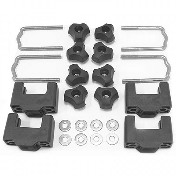 Canoe Carrier fit kit (S400-FK2)