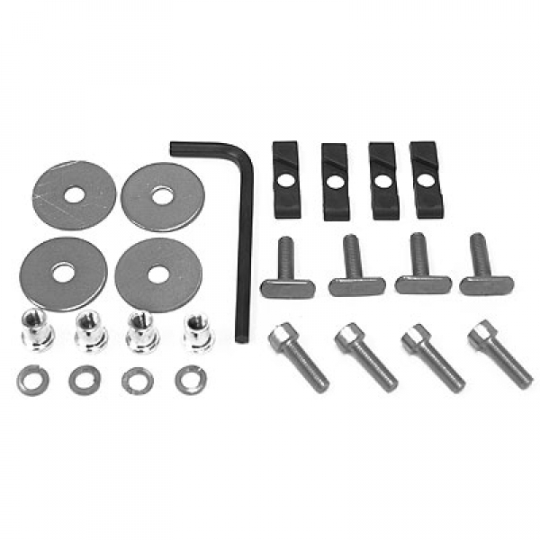 S400 Fitting Kit Suits Rola Sports